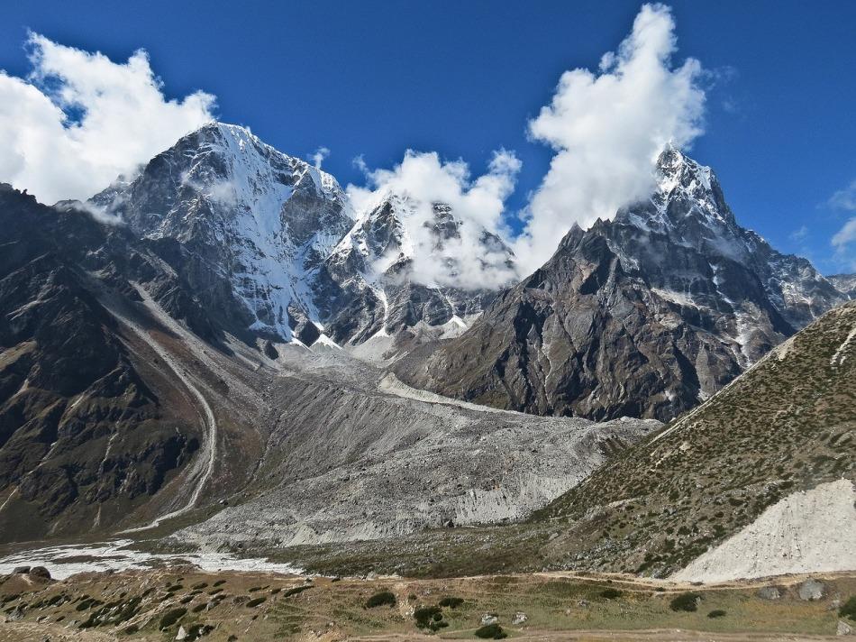 Mount Everest, Seven Summit
