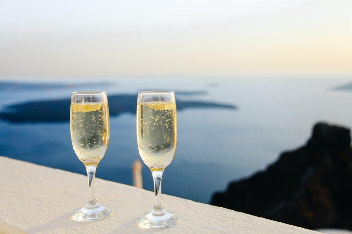 Luxury Travel - Lottery Win