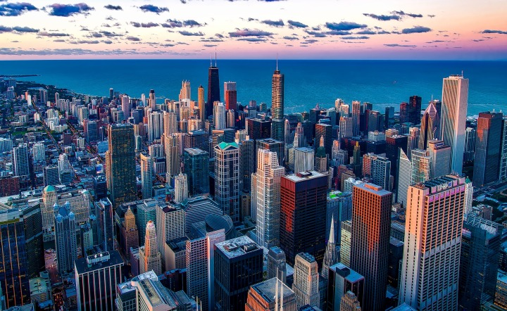 USA: 6 Things You Need To See InIllinois