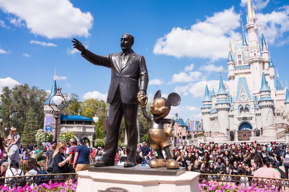 Disneyland, Florida, USA