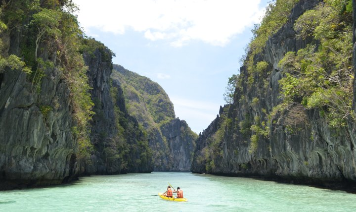 Philippines - 5 Most Beautiful Islands