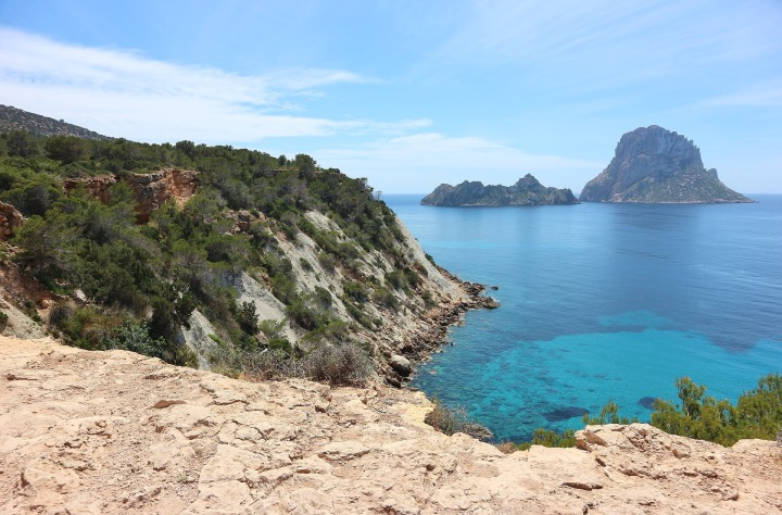 Spain: If You Are Looking For Luxury, Head ToIbiza