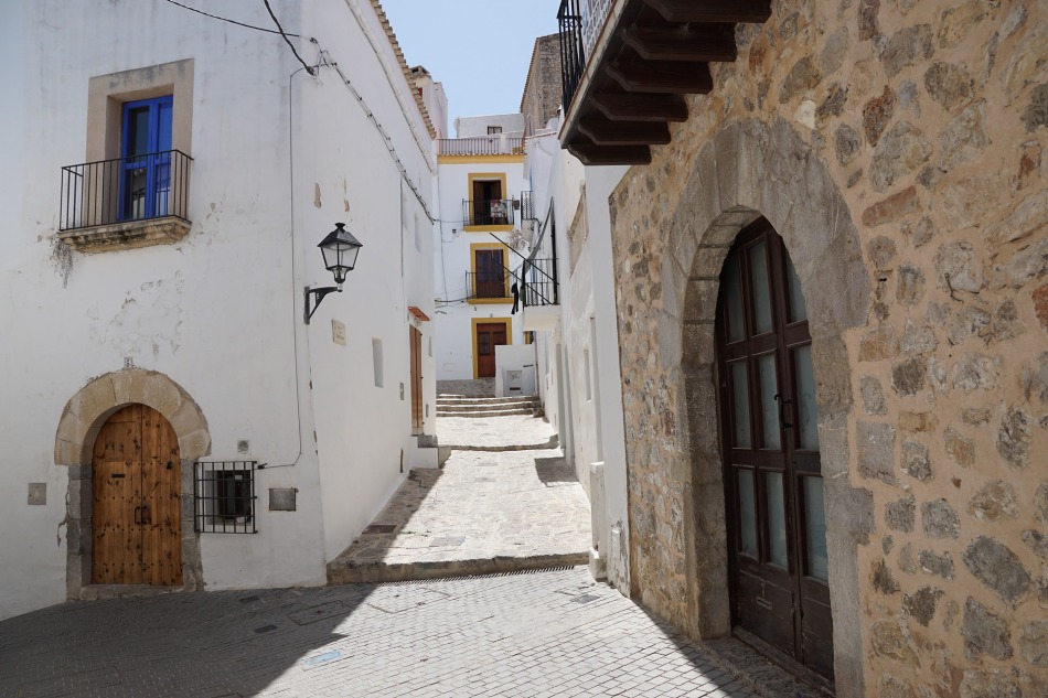 Ibiza Village, Spain