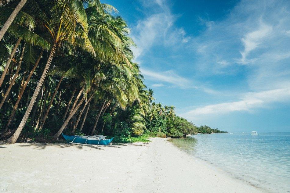 Beautiful Beaches, The Philippines