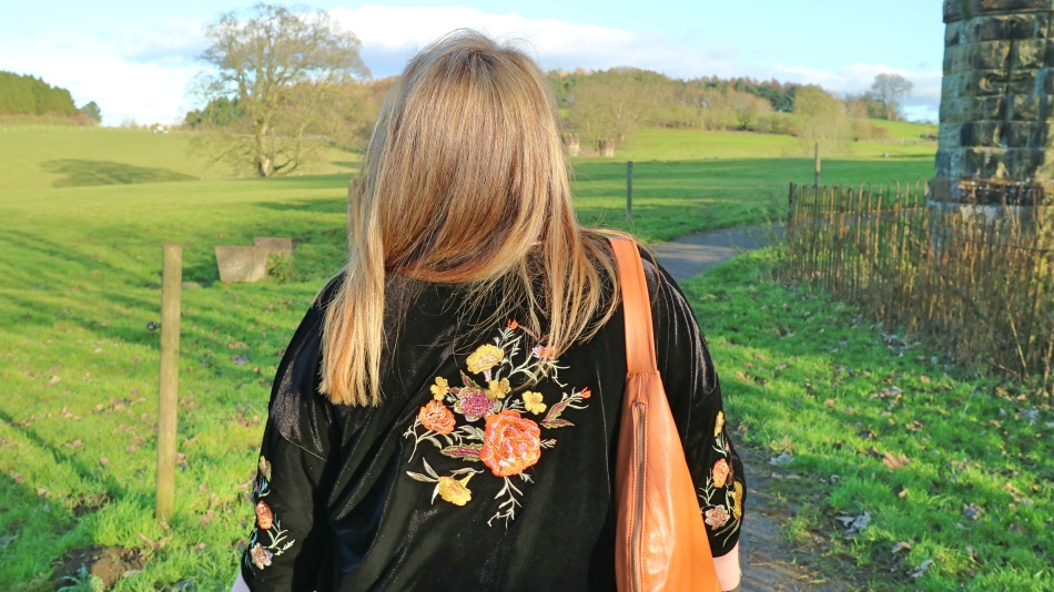 Kimono JD Wiliiams - Weekend Away Winter