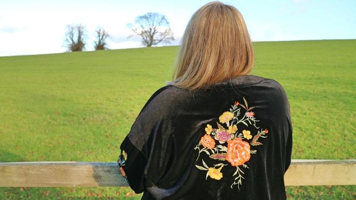Kimono, JD Williams - Weekend Away