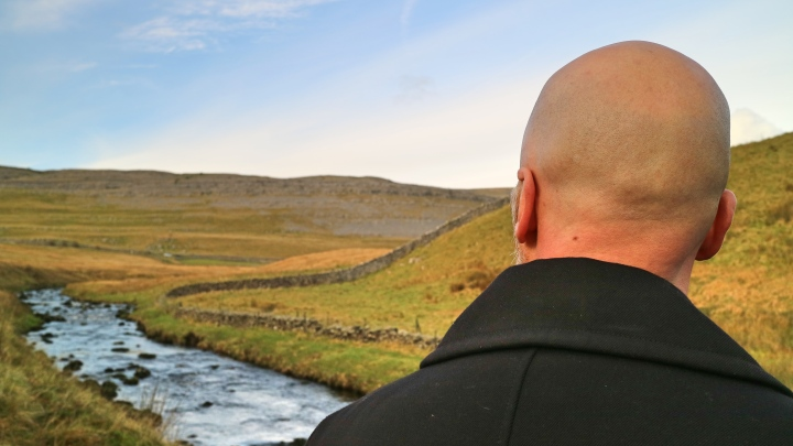 Mr ESLT - Ingleton Waterfalls Trail, Yorkshire