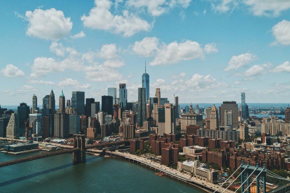 New York, USA - Luxury Travel