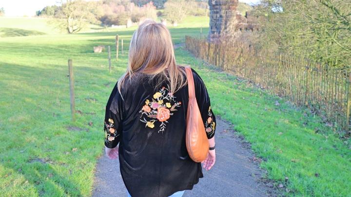 Sunday Afternoon Walks, Weekend Away