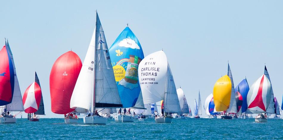 Festival of Sails 2017 Australia
