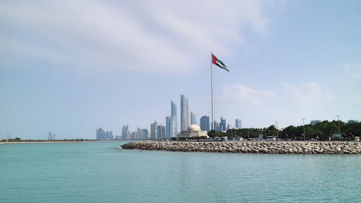 UAE: 5 Reasons Why Abu Dhabi Is A Great Winter Sun Destination