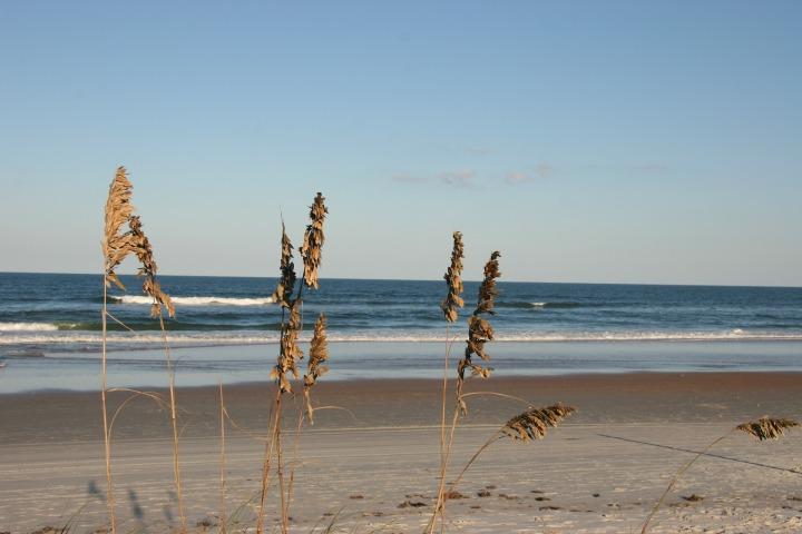 Beach, Florida - Beat The Holiday Blues