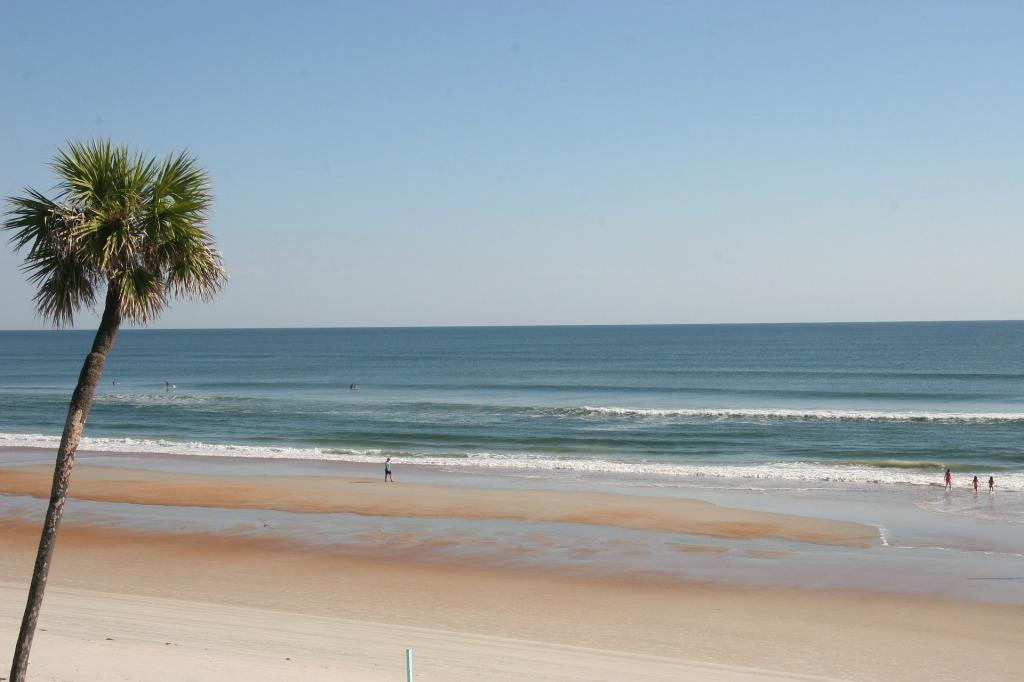 Beach - Beat The Holiday Blues