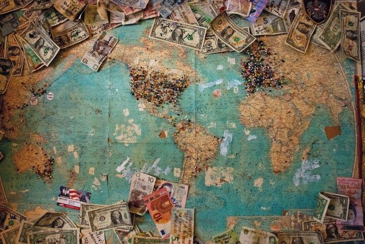 Cash For Travel