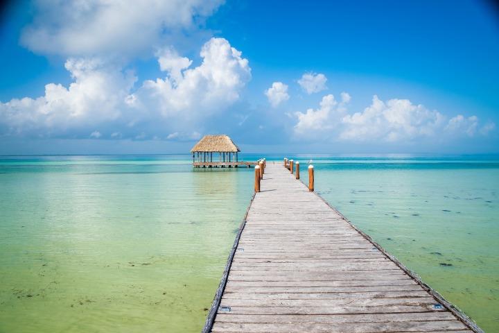 Isla, Holbox, Mexico