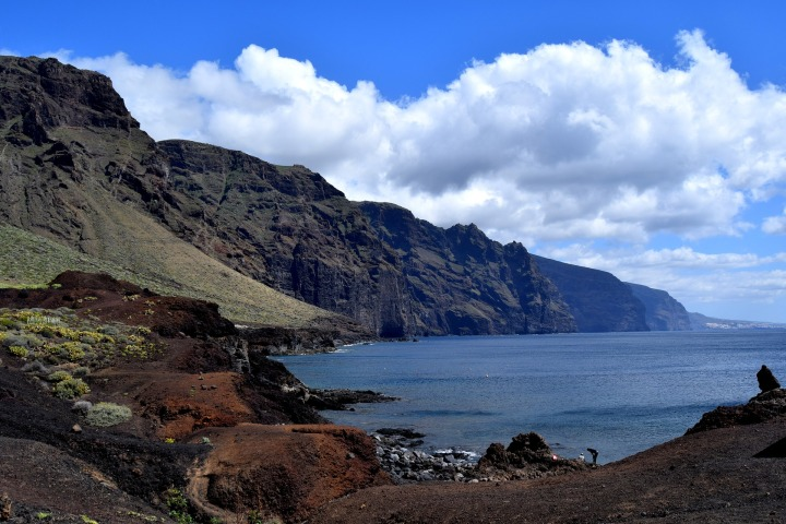 Guest Post: Spain: Five Things to Do in Los Gigantes,Tenerife