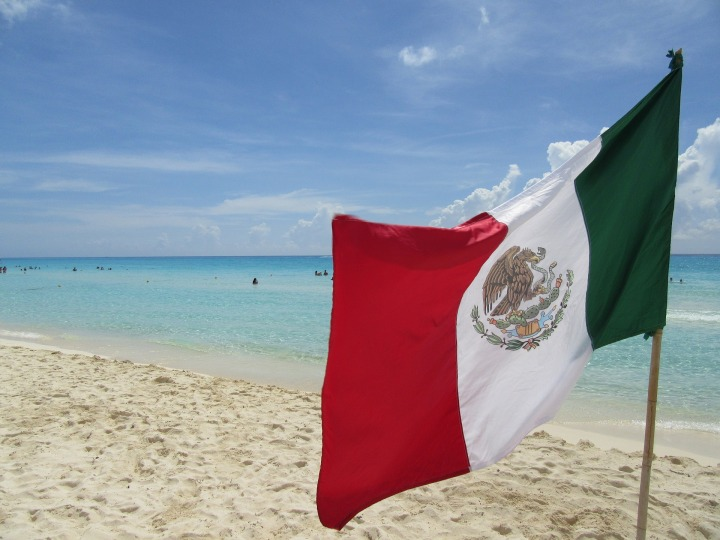 Mexico: Why Cancun Needs To Be On Your Travel List For2018
