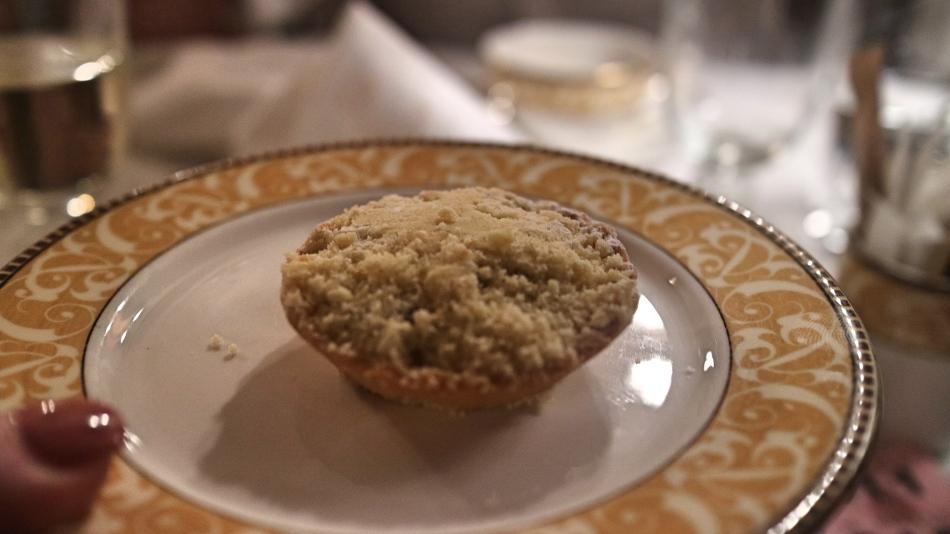 Mince Pie Northern Belle