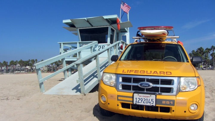 Venice Beach, California, United States