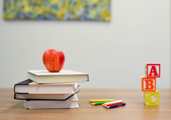 Teach - Side Hustle