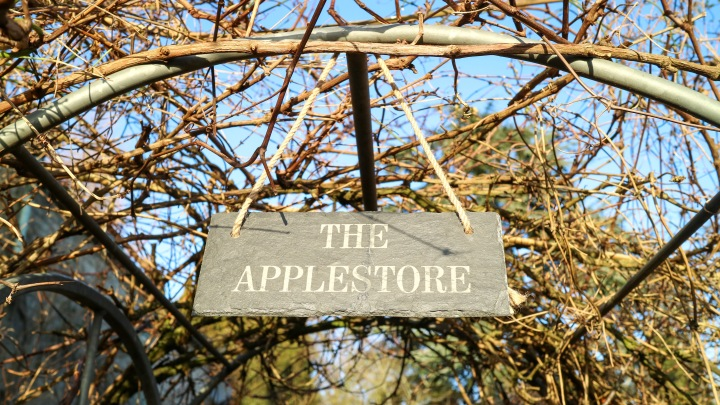 The Applestore at Noelle's Cottages, Pickering, England