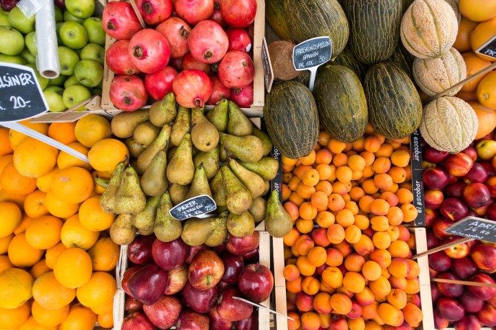 Eat Well - Fruit