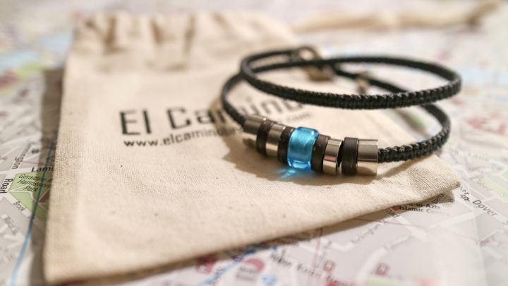 Complete El Camino Bracelet
