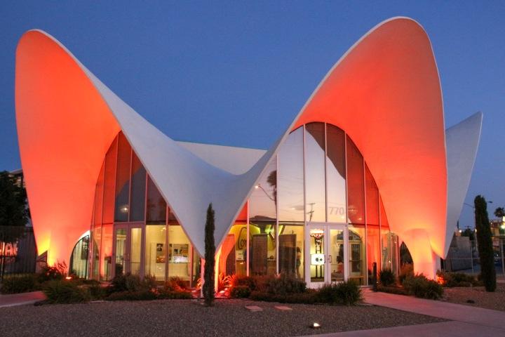 The Neon Museum, Las Vegas, USA