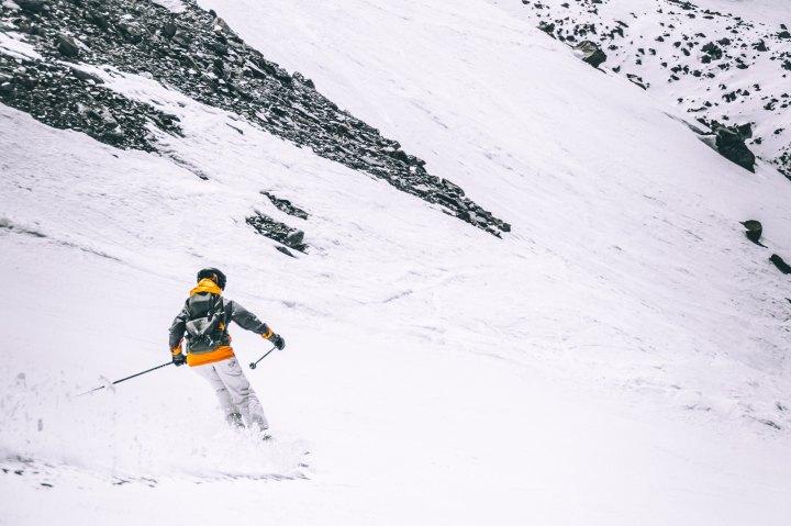 Top Ski Runs