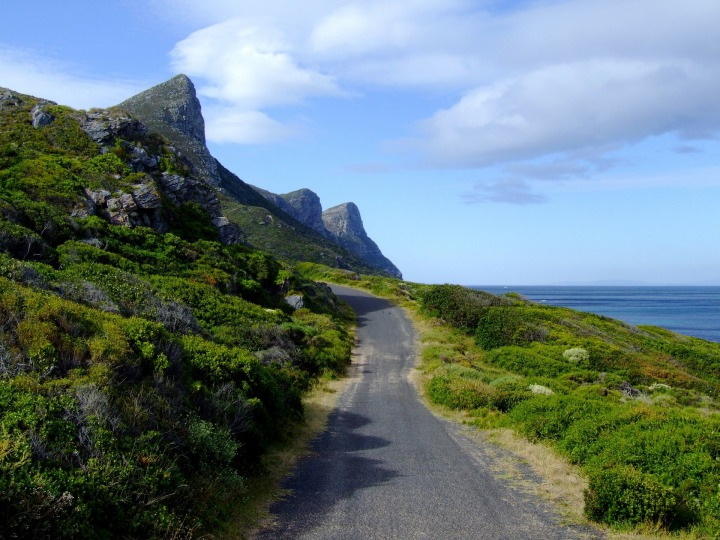 Cape of Good Home, Garden Route, South Africa