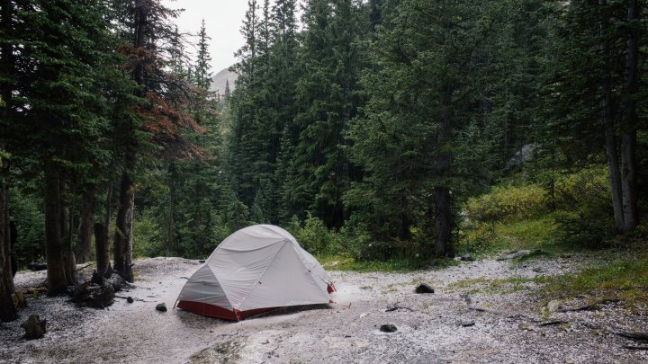 Tent/Camping