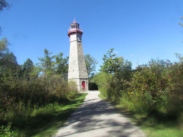 Gibraltar Point Lighthouse, Toronto