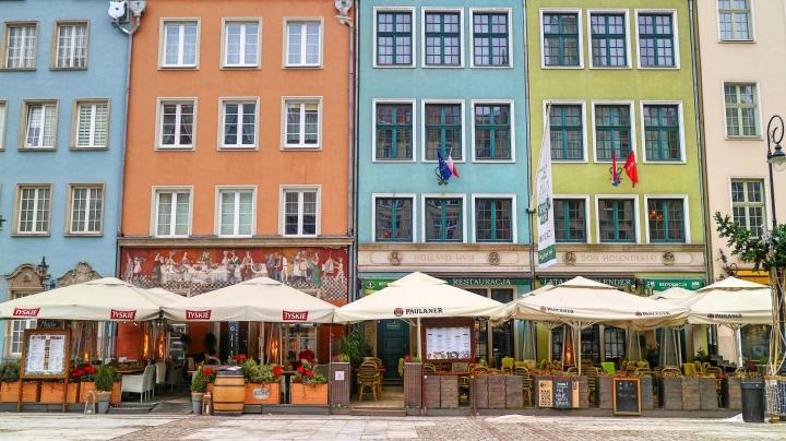Poland: Food & Drink For The Gallivanting Gourmets inGdańsk