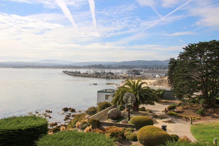 USA: 5 Reasons to Spend at Least a Day in Monterey Bay,California